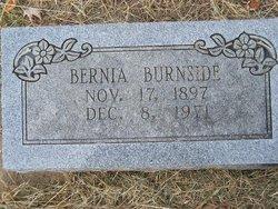 Bernia Burnside
