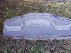 ethel jane lt igt lewislt  igt  weeks added by  richard barrett