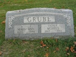 Morris Grube
