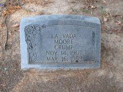 LaVada <i>Moore</i> Crump