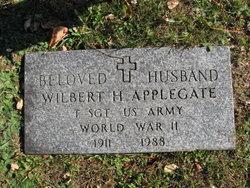 Wilbert Hezekiah Applegate