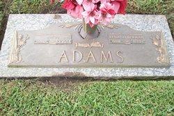 Lena <i>Alderman</i> Adams
