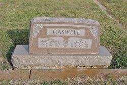 James Lorenzo Caswell