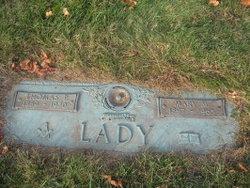 Thomas Plenny Lady