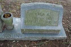 Lala Aldene <i>Larsen</i> Austin