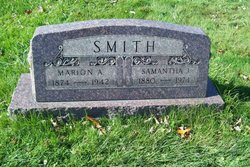 Samantha J <i>Schafernocker</i> Smith