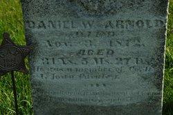 Daniel W Arnold