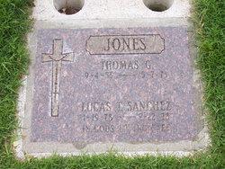 Thomas Goode Jones