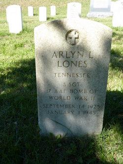 Arlyn L Lones