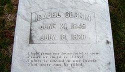 Isabel Coggin