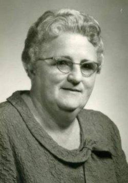 Nancy Isabel <i>Brady</i> Johnston