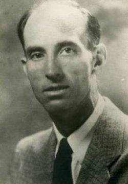 James Howard Johnston