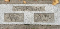 Josephine <i>Oller</i> Charlton