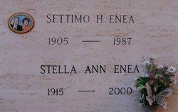 Stella Ann <i>Promessi</i> Enea