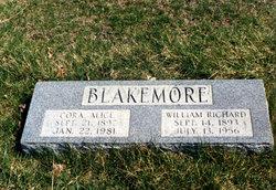 Cora Alice <i>Dysart</i> Blakemore