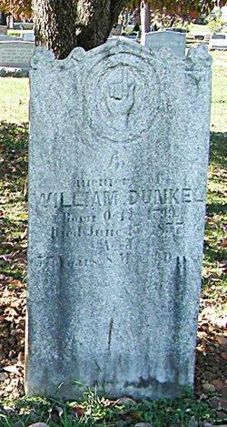 William Dunkle