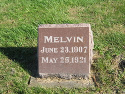 Melvin Millikin