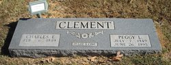 Charles Edward Clement