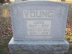 Emily J <i>Short</i> Young