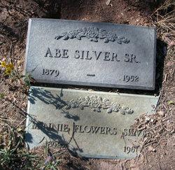 Minnie <i>Flowers</i> Silver