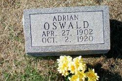 Adrian Oswald