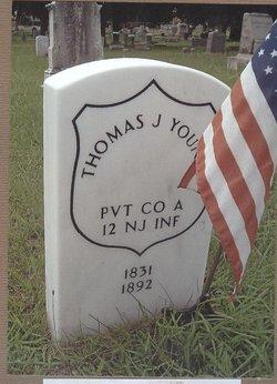 Thomas J. Young