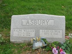 Ralph William Asbury