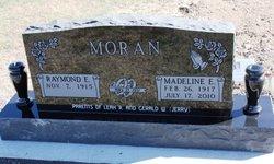 Raymond E Moran