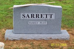 Lieut John Sarrett