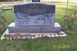 Ann Rose Clement