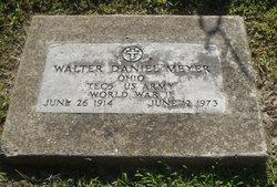 Walter Daniel Meyer