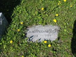 James R. Tannahill