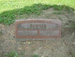 Freda J.L. <i>Wendorf</i> Bowser