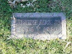 Joseph August Hegerle