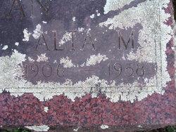 Alta Mae <i>Couts</i> Bean