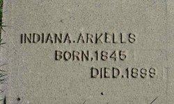 Indiana Althea <i>Potter</i> Arkells