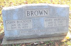 John Buckner Brown