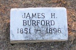 James Howard Burford