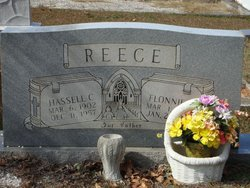 Flonnie Effie Zee <i>Chambers</i> Reece