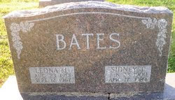 Sidney T. Bates