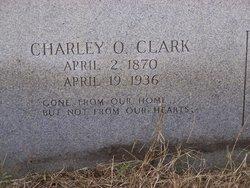Charley O. Clark