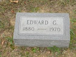 Edward G Barnes