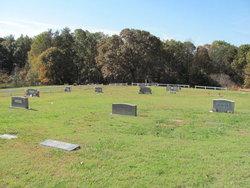 Mount Herman AME Church Cemetery