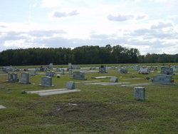 Aulander Cemetery