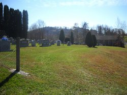 Laurel  Fork  Primitive  Baptist  Church  Cemetery
