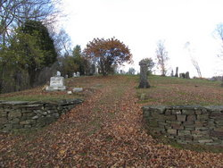 Rogers Hollow Cemetery