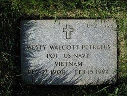 Westy Walcott Petraeus