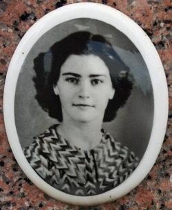 Margretta Hogue