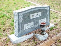Claudia <i>Acker</i> Muse