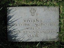 Vivian Louise Vandiver